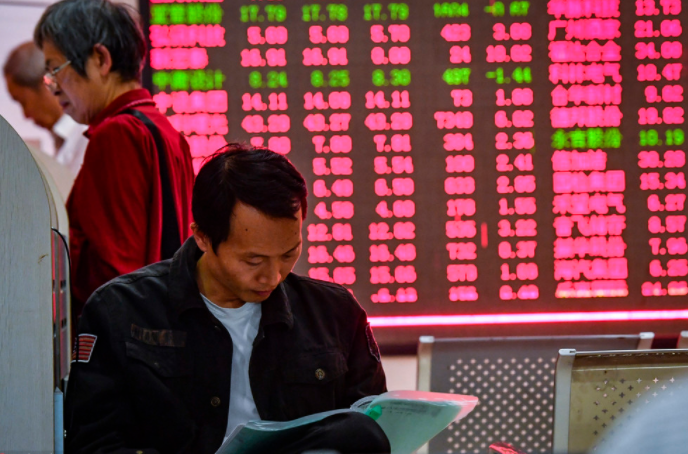 China rolls out ETF product for cross-investment with Japan