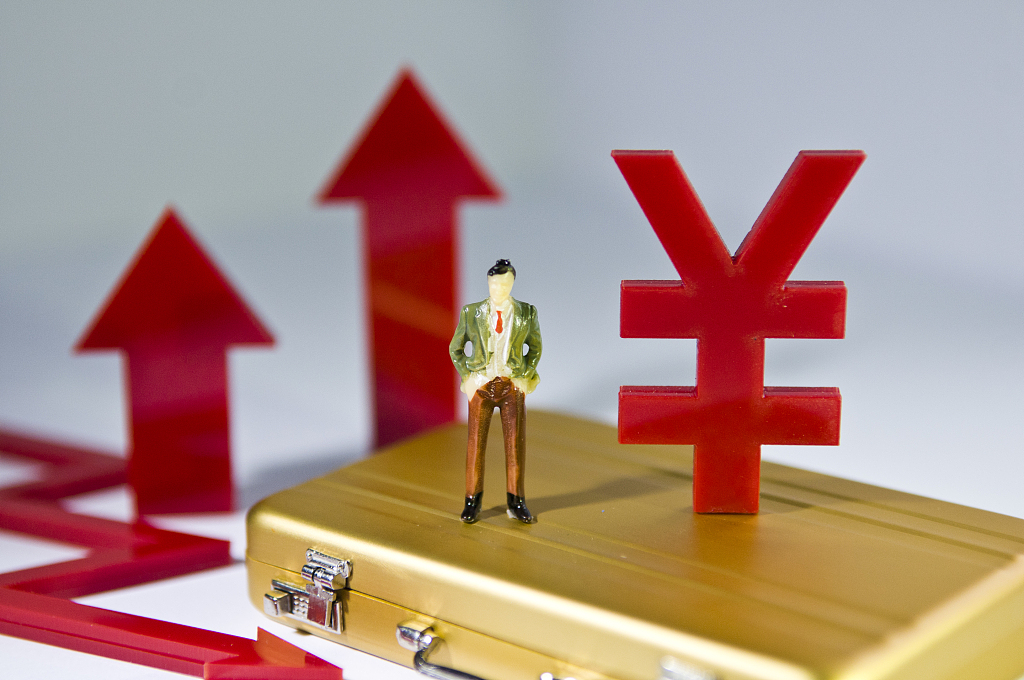 China's economy maintains momentum for steady growth