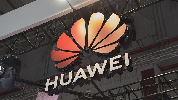 Huawei's deputy chairman calls for 'no more walls' on data