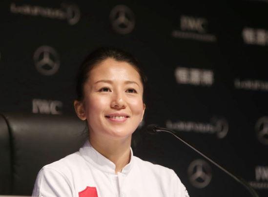 Yang Yang nominated by IOC for WADA vice presidency