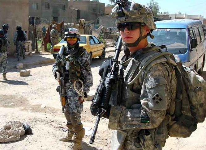 US plans to send 1,500 more troops to Middle East amid tension with Iran