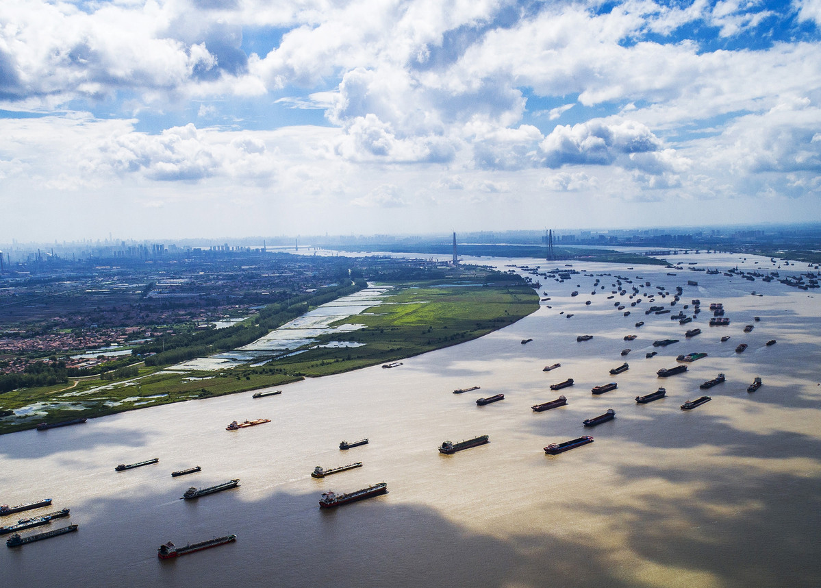 China strengthens measures to defend biodiversity