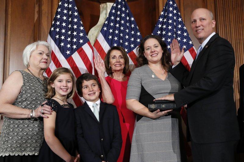 US House GOP conservative temporarily blocks $19B disaster bill