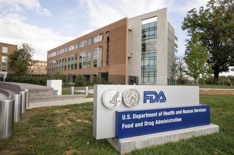 FDA approves first gene therapy for pediatric spinal muscular atrophy