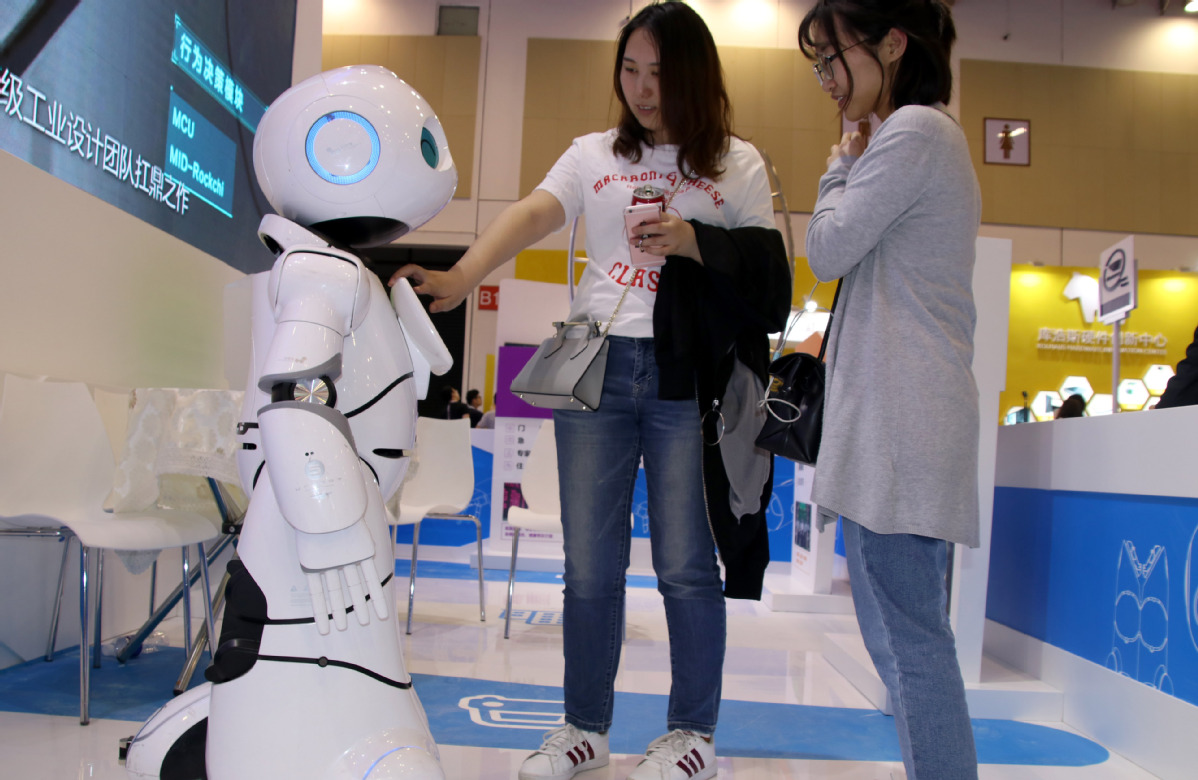 Experts say more work needed on AI