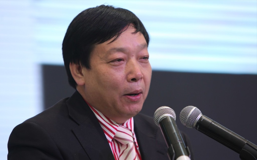 Nanyang government downplays reports on water-hydrogen engines
