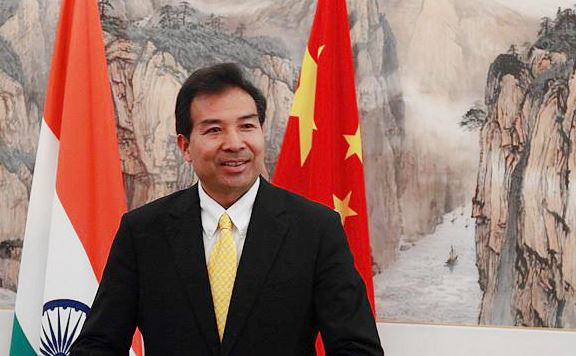 Chinese envoy calls for China-India coordination against trade bullying