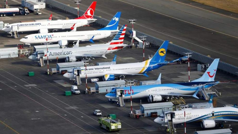 US regulator sees approval of Boeing 737 MAX to fly as soon as late June