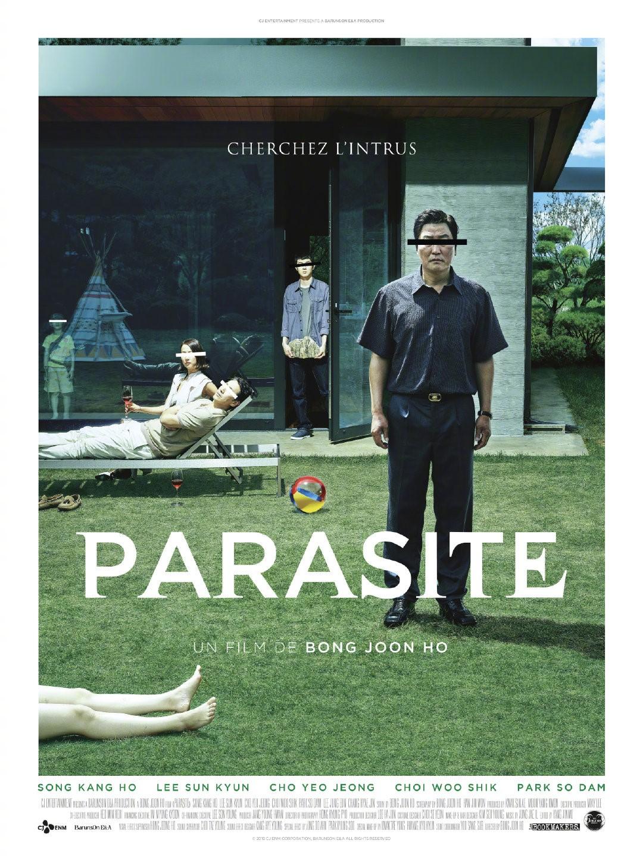 Bong Joon-ho's 'Parasite' wins Palme d'Or at Cannes Film Festival
