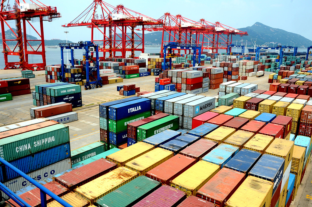 Impact of US tariffs on China's manufacturing sector generally controllable: MIIT