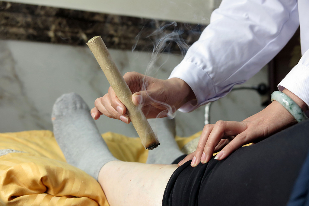 China has over 60,000 TCM medical institutions