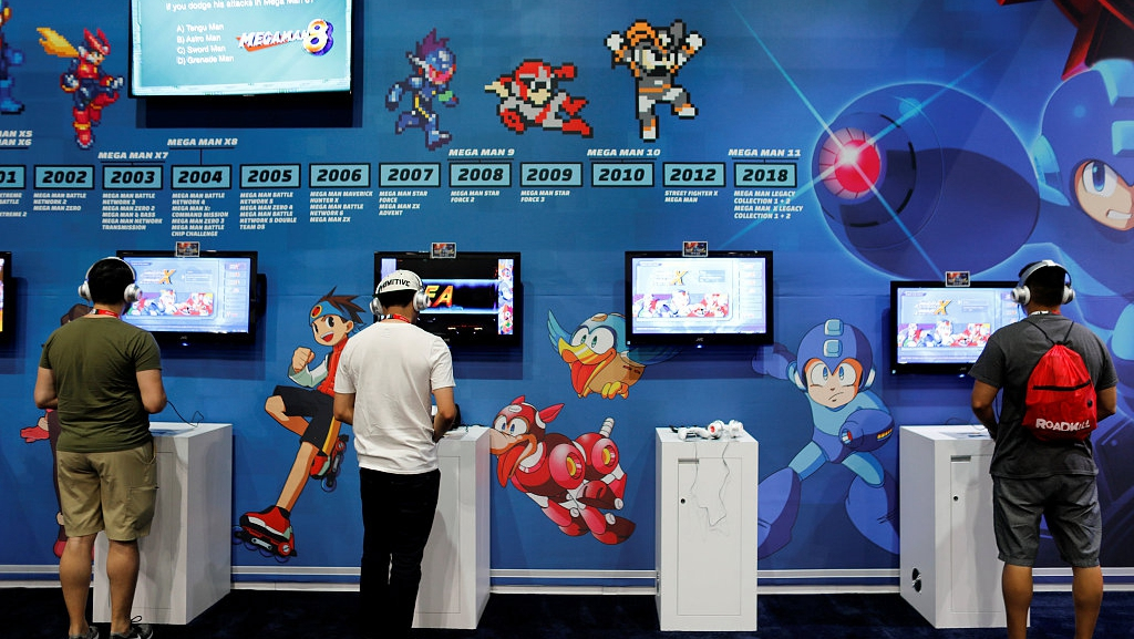 Video game addiction listed as mental health disorder by WHO