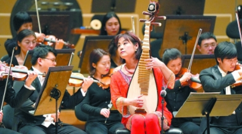 Chinese music festival to be held in Chicago