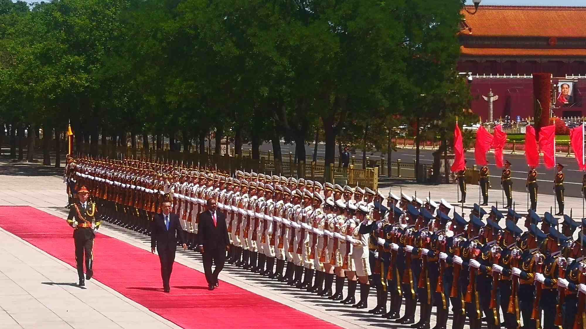 China, Vanuatu vow to strengthen BRI cooperation