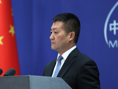 China-US personnel exchange should not be politicized, restricted: spokesman