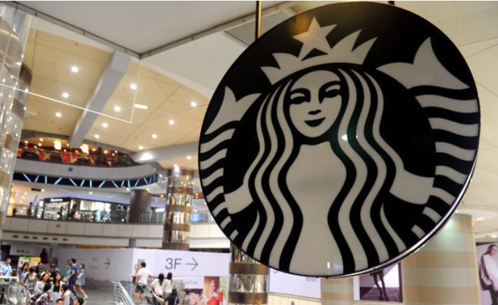 Starbucks announces new, 2 unit business structure