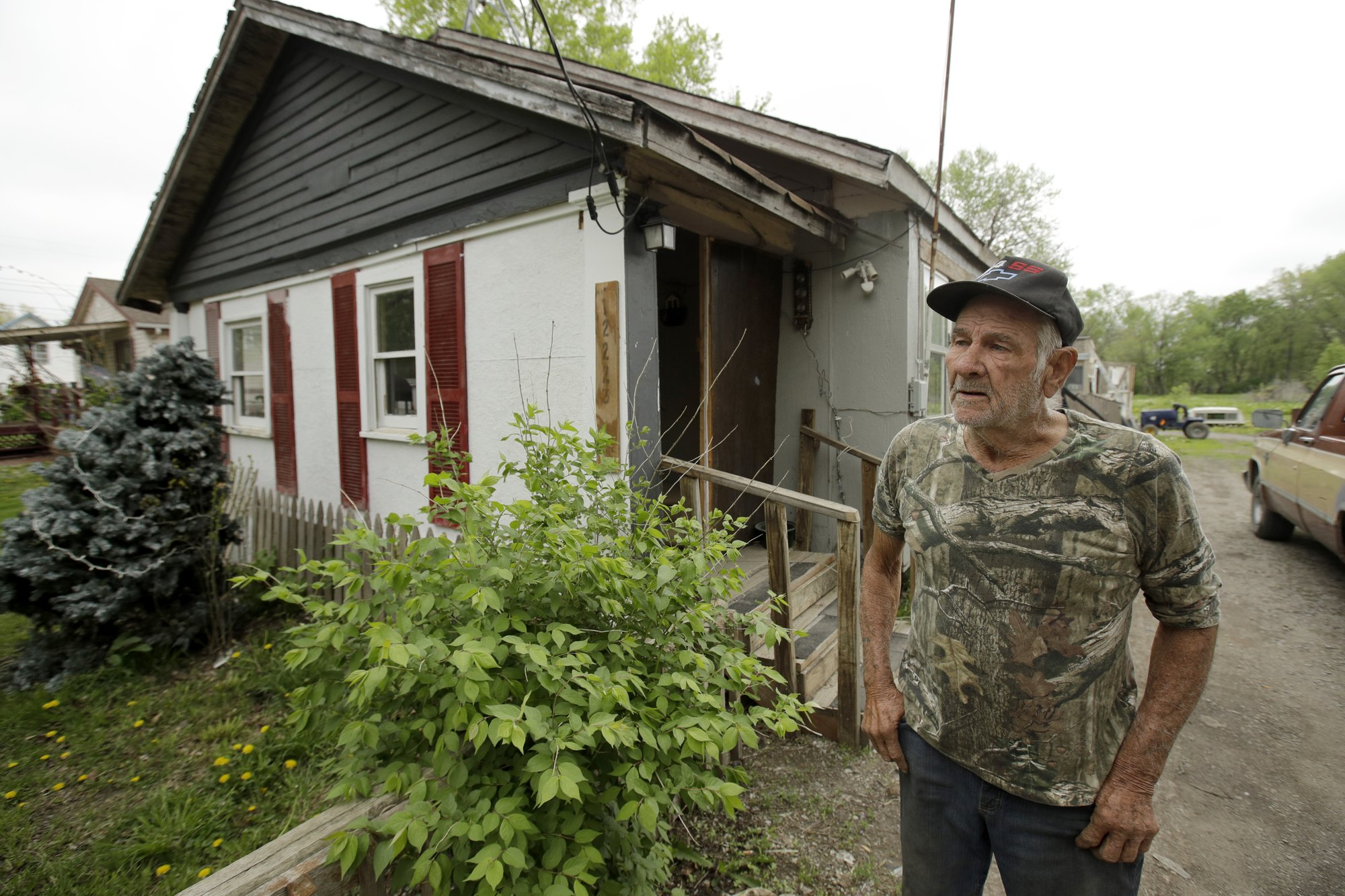 Cost of flood buyouts has been rising over past decade
