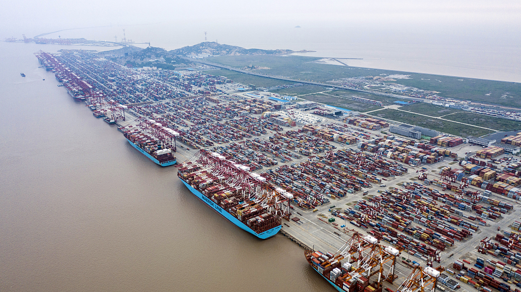 US tariffs on Chinese goods to raise costs globally -- economist