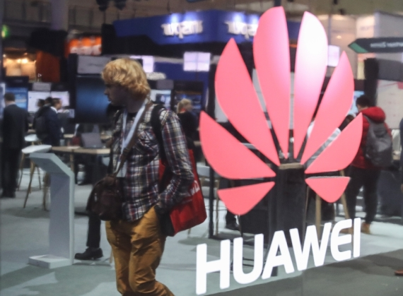 Huawei, Tencent team up for partnership in streaming services