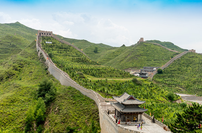 Shanxi hopes short-haul flights will boost province's tourism