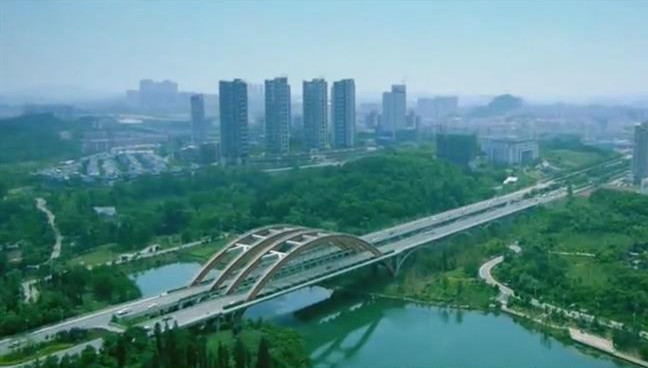 Domestic and foreign media give positive reviews of big data industry in Guiyang