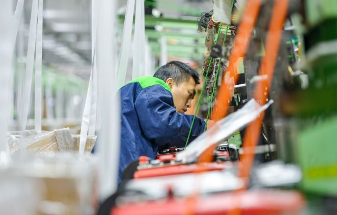 Zhejiang's private sector benefits from new measures