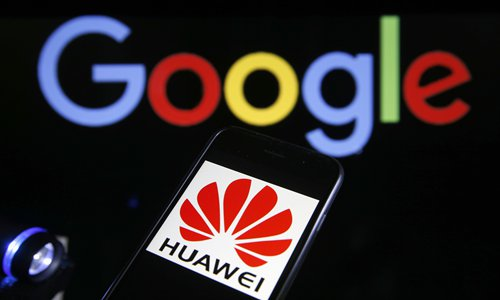China's new data rules could target US companies like Google, Microsoft amid Huawei spat