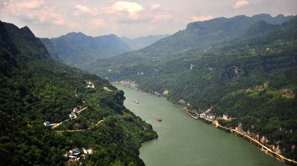 Study finds river valleys shape genetic landscape of Han Chinese