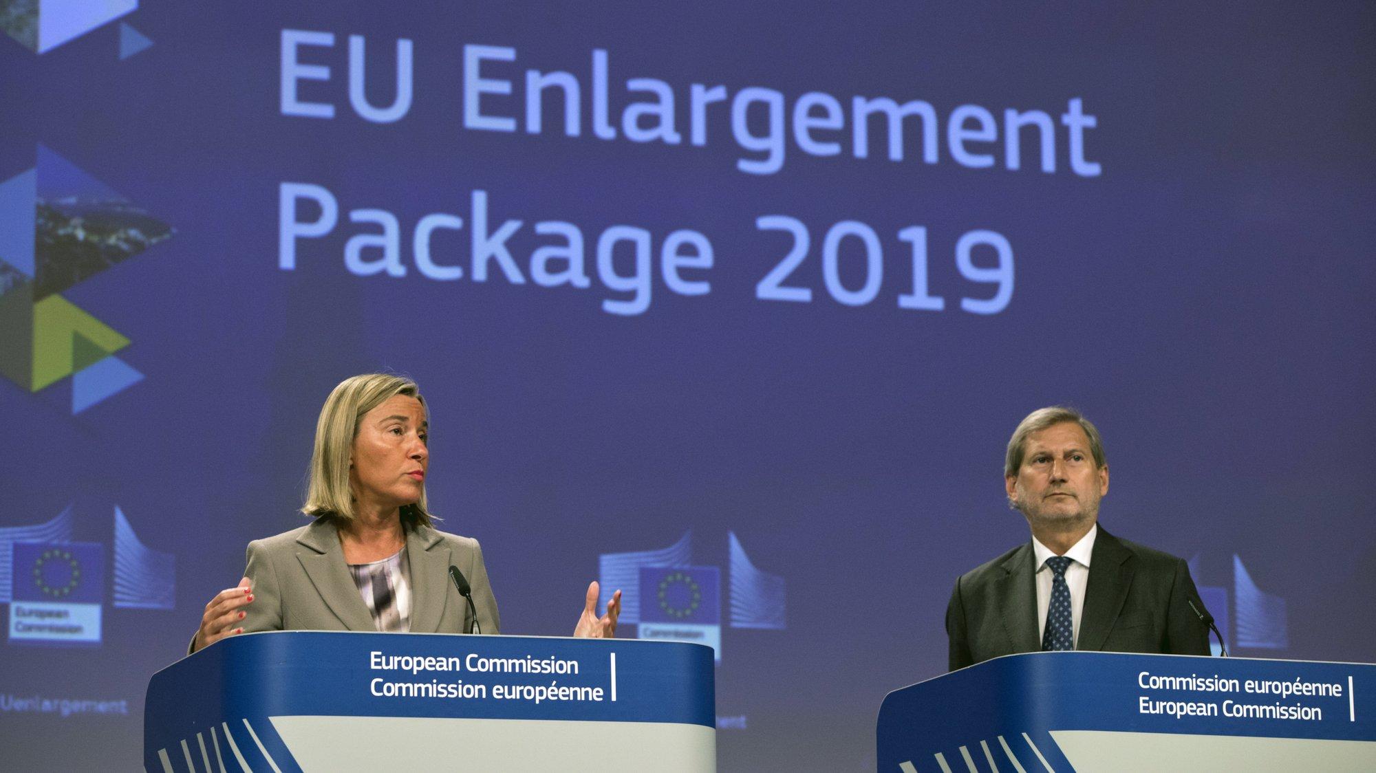 EU urged to start accession talks with Albania, N. Macedonia
