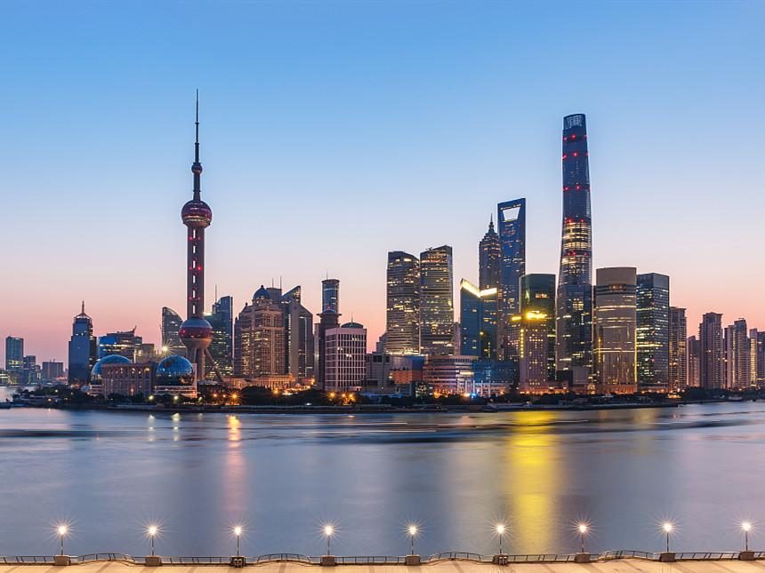 Yangtze River Delta net zero emissions offer lessons to the world
