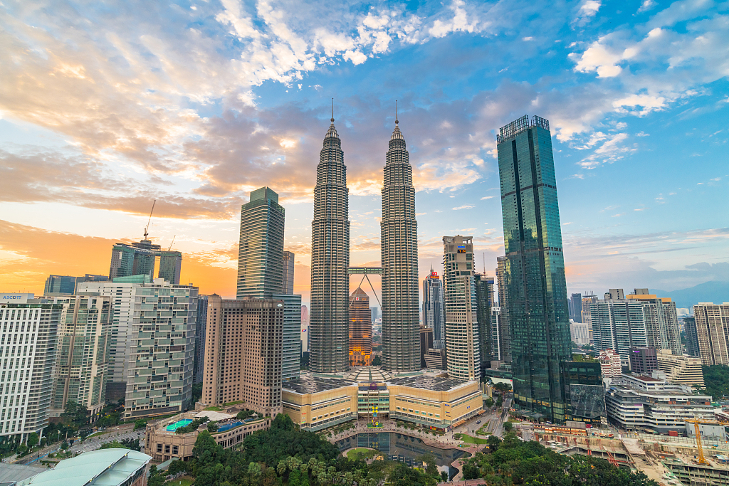 Chinese visitors to Malaysia up 8.8 pct in first quarter