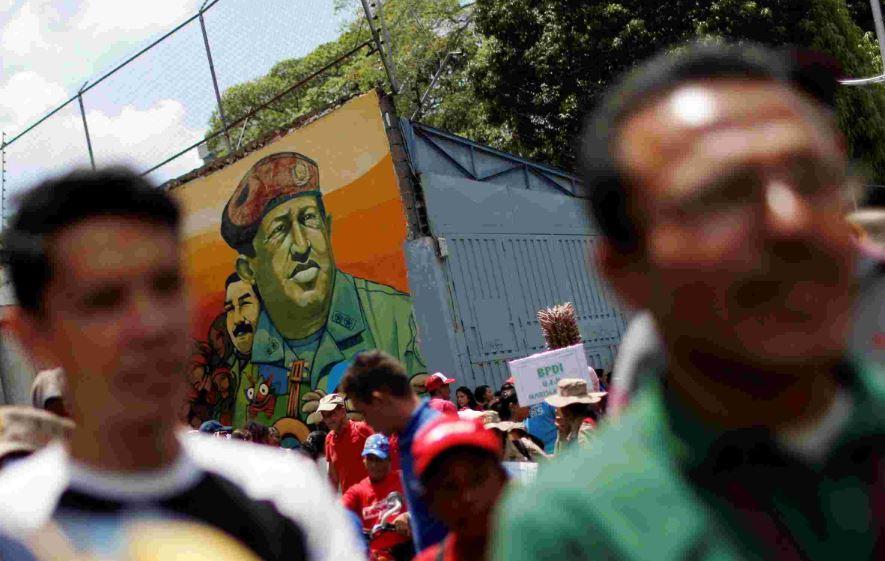 Venezuela crisis talks underway in Oslo