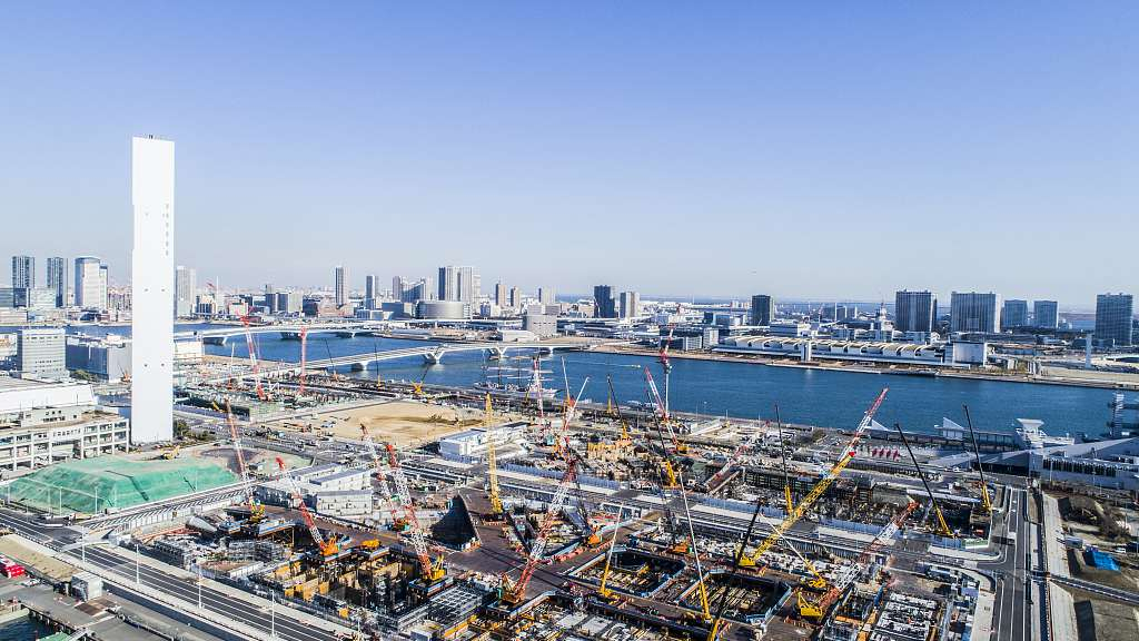 Economic, technical development zones crucial to China's growth