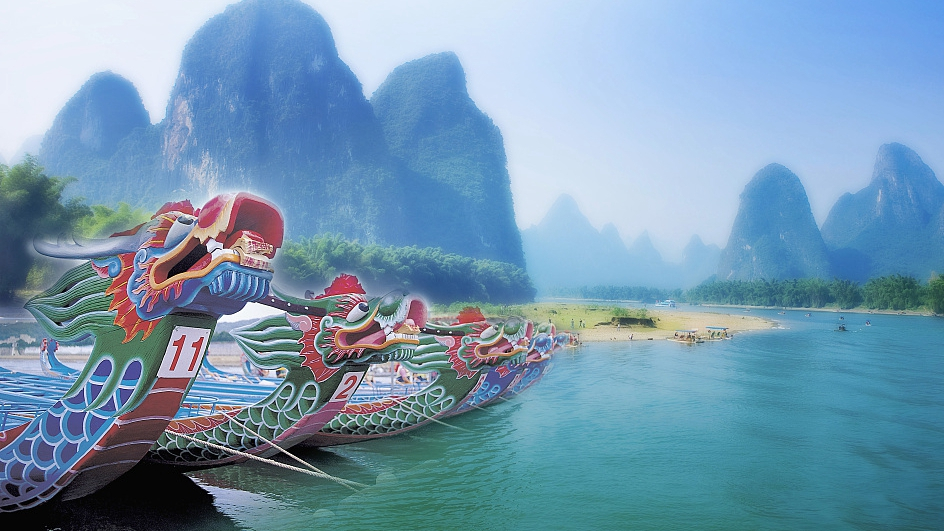 Over 100 mln Chinese to travel during Dragon Boat Festival