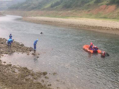 Boat owner arrested after 13 passengers drown in southwest China