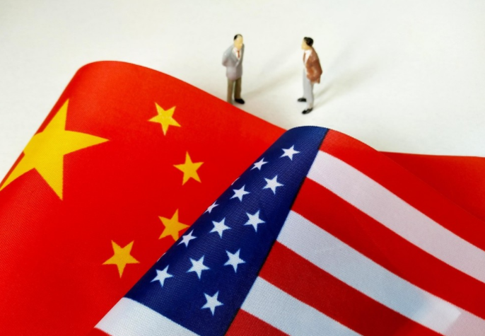 Talks, not tariffs, answer to Sino-US trade issues