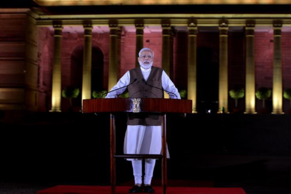 Modi's reelection: Will it bring peace to India-Pakistan ties?