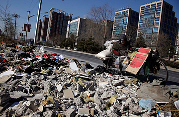 Chinese scientists develop new tech in waste incineration