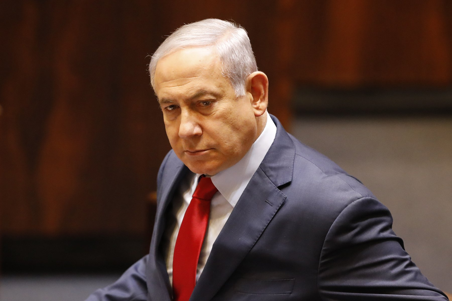 Israel faces repeat 2019 election after parliament dissolves