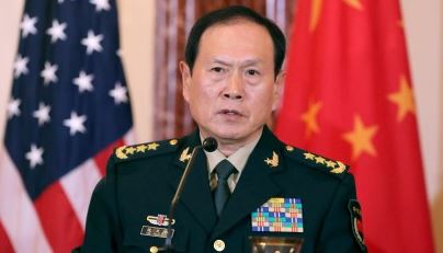 Chinese defense minister Wei Fenghe to attend Shangri-La Dialogue