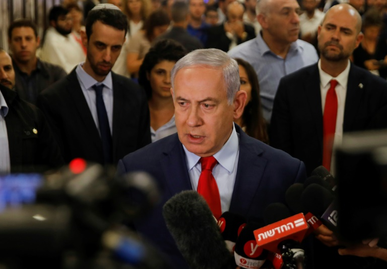 Israel heads to new election after Netanyahu stumbles
