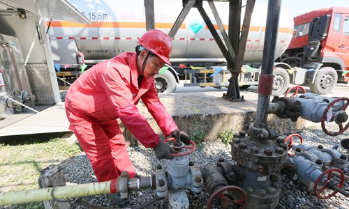 China's oil sector weighs trade war impact
