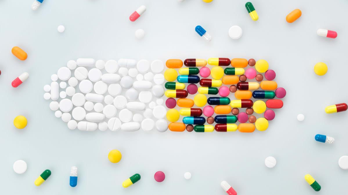 Study links heartburn drugs to fatal disease