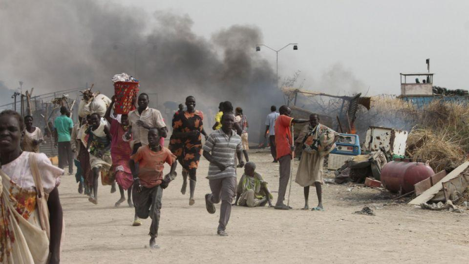 UN extends sanctions against South Sudan for another year