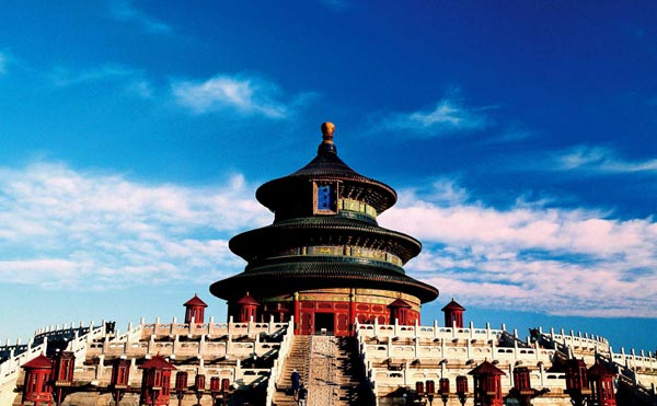 China ensures fire safety of cultural heritage