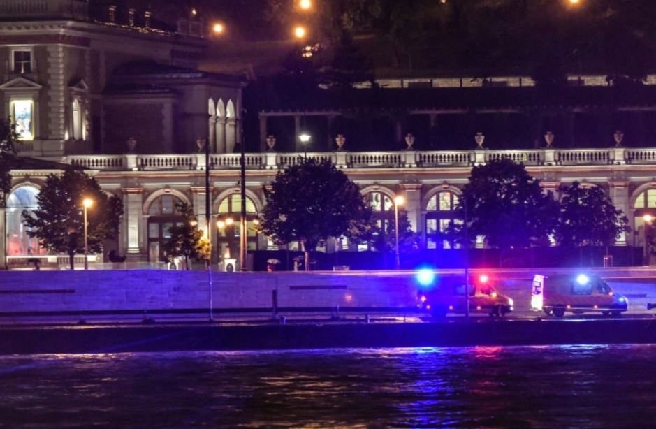 Hopes fade for finding 21 missing in Budapest boat disaster