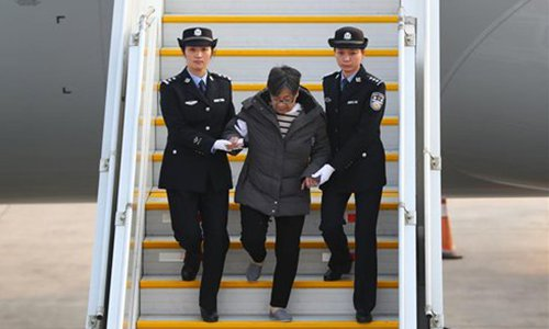 China encourages voluntary confessions from corrupt officials with commute change