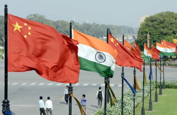 Taking China-India ties to new heights