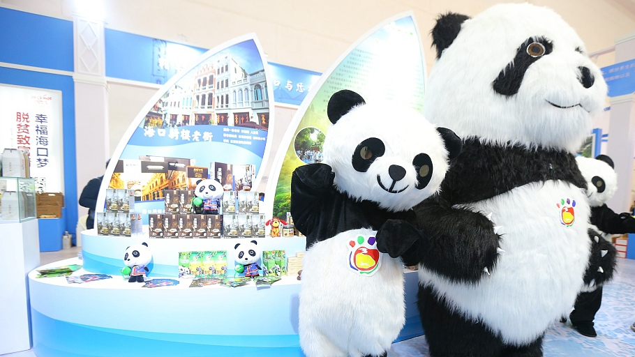 Data reveal China's tourism boom in 2018