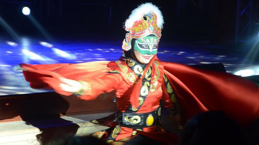 China Tourism and Culture Week kicks off in Lao capital